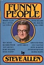 Funny People by Steve Allen