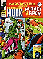 The Mighty World of Marvel # 246