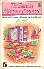 The Diabetic's Microwave Cook Book by Susan…