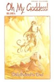 Oh My Goddess! Vol. 13: Childhood's End (v.…
