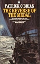The Reverse of the Medal by Patrick O'Brian