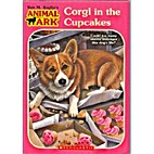 Corgi in the Cupcakes by Ben M. Baglio