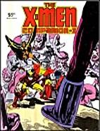 The X-Men Companion II by Peter Sanderson
