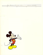 Annual Report - Walt Disney Productions…