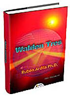 Walden Tres by R. Ardila