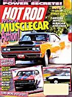 Hot Rod 1990-11 (November 1990) Vol. 43 No.…