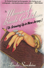 The Memoirs of Bambi Goldbloom, Or, Growing…