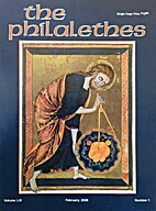 The Philalethes. Vol LIX. No. 1 by Nelson…