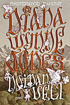 Noidan veli by Diana Wynne Jones