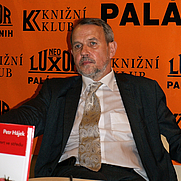 Author photo. By Luděk Kovář – ludek@kovar.biz - Own work, <a href=&quot;https://commons.wikimedia.org/w/index.php?curid=8009197&quot; rel=&quot;nofollow&quot; target=&quot;_top&quot;>https://commons.wikimedia.org/w/index.php?curid=8009197</a>