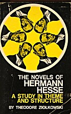 The novels of Hermann Hesse; a study in…