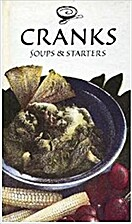 Soups and Starters (Cranks) by Daphne Swann