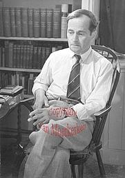 Author photo. Adriaan Roland Holst (Amsterdam, 23 mei 1888 - Bergen, 5 augustus 1976)