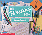 The Writing Book by Jean Bennett