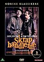 Skraphandlere (DVD)