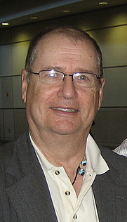 Author photo. <a href=&quot;http://www.flickr.com/photos/33003841@N00/&quot;>Keith Garner</a>