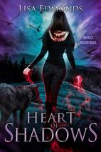 Heart of Shadows by Lisa Edmonds