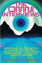 The Omni interviews by Pamela Weintraub