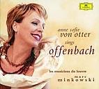 Anne Sofie von Otter sings Offenbach by Anne…