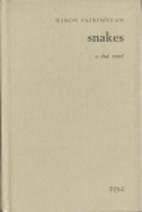 Snakes by Wimon Sainimnuan