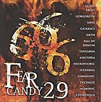 Fear Candy 29