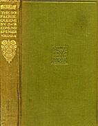 The Faerie Queene, Volume 2 by Edmund…