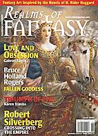 Realms of Fantasy, June 2003 (Vol. 9 No. 5)…