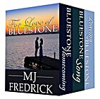 For Love of Bluestone (Omnibus 3-in-1) by M.…