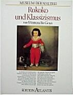 Museum der Malerei. Rokoko und Klassizismus…