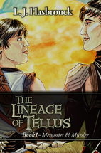 The Lineage of Tellus Book1: Memories &…