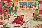 Tom Poes en het tijddeurtje by Marten…
