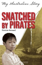 My Australian story : snatched by pirates by…