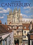 La Cité de Canterbury