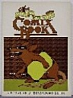 The Wild and Woolley Comix Book by Pat…
