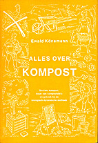 Alles over kompost by Ewald Könemann