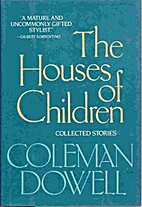 The Houses of Children (American Literature…