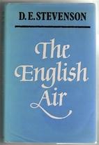 The English Air by D. E. Stevenson