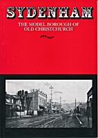Sydenham : the model borough of old…