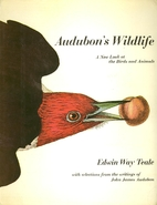 Audubon's Wildlife by John James Audubon