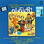 Oliver! by Soundtrack