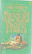Desert Fires by Joyce Verrette