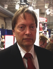 Author photo. <a href=&quot;http://commons.wikimedia.org/wiki/User:Vogler&quot;>Vogler</a>