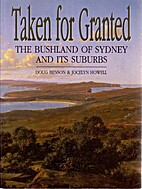 Taken for Granted: The Bushland of Sydney…