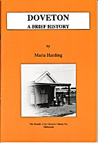 Doveton : a brief history by Maria Harding