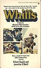 Whiffs: A novel by Malcolm Marmorstein