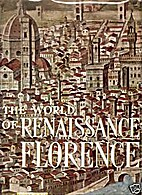 The world of Renaissance Florence by…