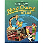 Nystrom Map Champ Atlas by Nystrom