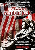 The Ballad of Ramblin' Jack by Aiyana…