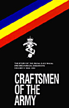 CRAFTSMEN OF THE ARMY: The Story of the…