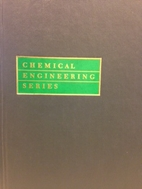 Chemical and catalytic reaction engineering…